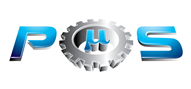 Logoinn created this logo for PMS Makina Ltd. - who are in the Tools Logo Design  Sectors