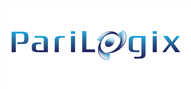 Logoinn created this logo for Parilogix LLC - who are in the HealthCare Logo Design  Sectors