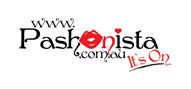 Logoinn created this logo for Pashonista Pty Ltd - who are in the Retail Logo Design  Sectors