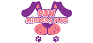 Logoinn created this logo for Paw Minders Plus Pet Sitters - who are in the Veterinary Logo Design  Sectors