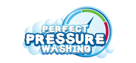 Logoinn created this logo for Perfect Pressure Cleaning - who are in the Cleaning Services Logo Design  Sectors