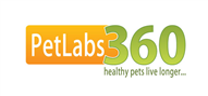 Logoinn created this logo for PetLabs360 Private Limited - who are in the Veterinary Logo Design  Sectors
