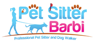 Logoinn created this logo for Pet Sitter Barbi - who are in the Veterinary Logo Design  Sectors