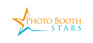 Logoinn created this logo for Photo Booth Stars - who are in the Photography Logo Design  Sectors