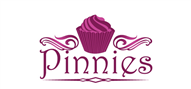 Logoinn created this logo for Pinnies - who are in the Events Logo Design  Sectors