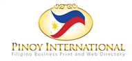 Logoinn created this logo for Pinoy International - who are in the Marketing Logo Design  Sectors