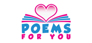 Logoinn created this logo for Poems for you - who are in the Logo Download  Sectors