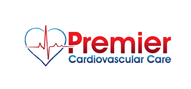 Logoinn created this logo for Premier Cardiovascular Care - who are in the Doctors Logo Design  Sectors