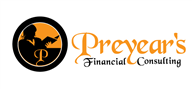 Logoinn created this logo for Preyear's Financial Consulting - who are in the Accountancy Firm Logo Design  Sectors