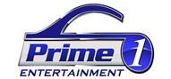Logoinn created this logo for Prime 1 Entertainment - who are in the Media Logo Design  Sectors
