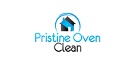 Logoinn created this logo for Pristine oven clean - who are in the Cleaning Services Logo Design  Sectors
