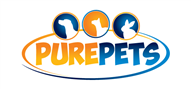 Logoinn created this logo for Purepets - who are in the Animal Logo Design  Sectors