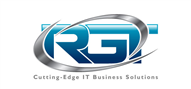 Logoinn created this logo for RG Technologies - who are in the Computer Logo Design  Sectors