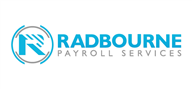 Logoinn created this logo for Radbourne Payroll Services - who are in the Accounting Logo Design  Sectors