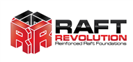 Logoinn created this logo for Raft Revolution - who are in the Engineering Services Logo Design  Sectors