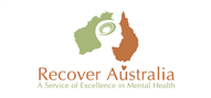 Logoinn created this logo for Recover Australia - who are in the HealthCare Logo Design  Sectors