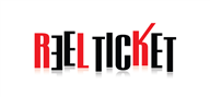 Logoinn created this logo for Reel Ticket - who are in the Entertainment Logo Design  Sectors