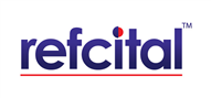 Logoinn created this logo for Refcital - who are in the Information Technology Logo Design  Sectors