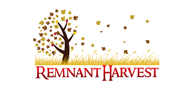 Logoinn created this logo for Remnant Harvest, LLC - who are in the Religious Logo Design  Sectors
