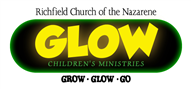 Logoinn created this logo for Richfield Church of the Nazarene - who are in the Religious Logo Design  Sectors