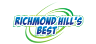 Logoinn created this logo for Richmond Hill's Best - who are in the Services Logo Design  Sectors