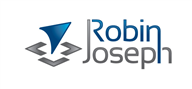 Logoinn created this logo for Robin Joseph, LLC - who are in the Finance Logo Design  Sectors