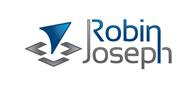 Logoinn created this logo for Robin Joseph, LLC - who are in the Finance Logo Design  Sectors
