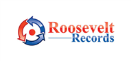 Logoinn created this logo for Roosevelt  Records - who are in the Entertainment Logo Design  Sectors