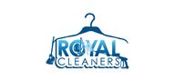 Logoinn created this logo for Royal Cleaners - who are in the Logo Download  Sectors