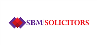 Logoinn created this logo for SBM SOLICITORS LLP - who are in the Legal Logo Design  Sectors