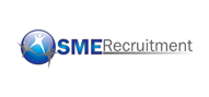 Logoinn created this logo for SME Recruitment - who are in the Recruitment Logo Design  Sectors
