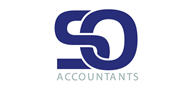 Logoinn created this logo for SO Accountants  - who are in the Accountancy Firm Logo Design  Sectors