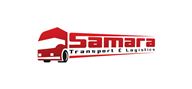 Logoinn created this logo for Samara Labour & Plant Hire Pty. Ltd. - who are in the Transportation Logo Design  Sectors