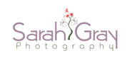 Logoinn created this logo for Sarah Gray Photography - who are in the Photography Logo Design  Sectors