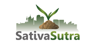 Logoinn created this logo for Sativa Sutra - who are in the Cosmetics Logo Design  Sectors