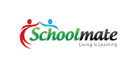 Logoinn created this logo for Schoolmate - who are in the Education Logo Design  Sectors