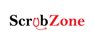 Logoinn created this logo for Scrub Zone - who are in the Wholesale Logo Design  Sectors