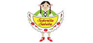 Logoinn created this logo for Señorita Salsita  - who are in the Illustration Logo  Sectors
