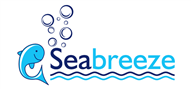 Logoinn created this logo for Seabreeze fish and chips - who are in the Cafes Logo Design  Sectors
