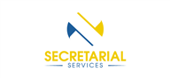 Logoinn created this logo for Secretarial Services - who are in the Computer Logo Design  Sectors