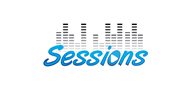 Logoinn created this logo for Sessions - who are in the Music Logo Design  Sectors