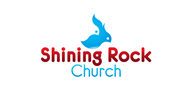 Logoinn created this logo for Shining Rock Church - who are in the Religious Logo Design  Sectors