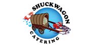 Logoinn created this logo for Shuckwagon Catering - who are in the Restaurants Logo Design  Sectors