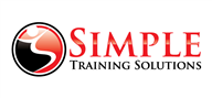 Logoinn created this logo for Simple Training Solutions - who are in the Fitness Logo Design  Sectors