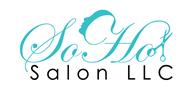 Logoinn created this logo for SoHo Salon LLC - who are in the Hair Logo Design  Sectors
