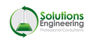 Logoinn created this logo for Solutions Engineering - who are in the Tools Logo Design  Sectors