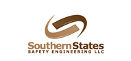 Logoinn created this logo for Southern States Safety Engineering, LLC - who are in the Engineering Services Logo Design  Sectors