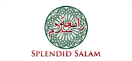 Logoinn created this logo for Splendid Salam - who are in the Arabic Logo Design  Sectors