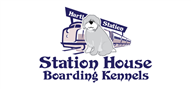 Logoinn created this logo for Station House Boarding Kennels - who are in the Veterinary Logo Design  Sectors