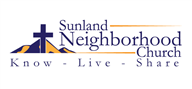 Logoinn created this logo for Sunland Neighborhood Church - who are in the Church Logo Design  Sectors